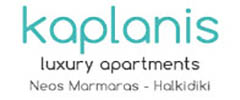 Kaplanis luxury apartments Neos Marmaras-Halkidiki