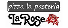La Rose pizza la pasteria