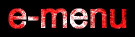 e-menu logo