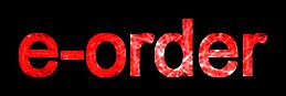 e-order logo