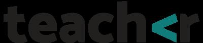 logo teach-VR