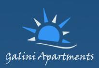 Galini Apartments logo
