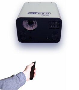 onevofloor device with control